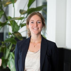 Sophie Lourens - Van Leest